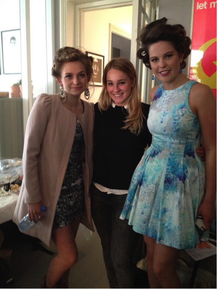 fashionchicks de film met b-brave dag1! – noelle van west styling
